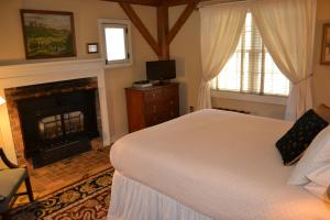 Review The Inn at Weathersfield