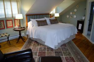 The Inn at Weathersfield Reviews