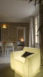 St.Eulalie Apartment, Apartmanok  Montpellier - big - 4