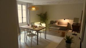 St.Eulalie Apartment, Apartmány  Montpellier - big - 6