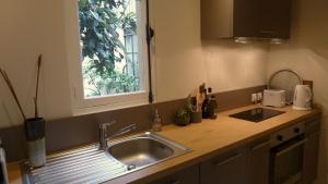 St.Eulalie Apartment, Apartmanok  Montpellier - big - 7