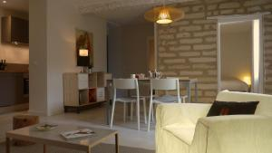 St.Eulalie Apartment, Apartmány  Montpellier - big - 10