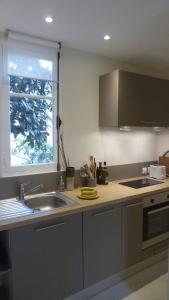 St.Eulalie Apartment, Apartmanok  Montpellier - big - 11