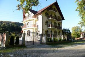 Vila A&N, Гостевые дома  Брашов - big - 32