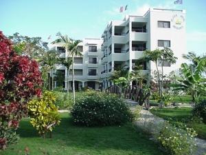 obrázek - Plaza Real Resort