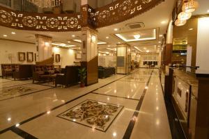 Татван - Tasar Royal Hotel