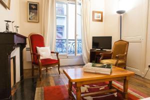 Montmartre Apartments - Degas