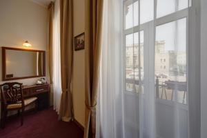Hotel Solo Moyka 82, Szállodák  Szentpétervár - big - 12
