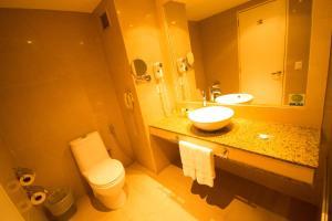 Фото отеля Pestana Caracas Premium City & Conference Hotel
