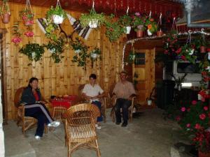 Pensiunea Casa Rodica, Гостевые дома  Гура-Гуморулуй - big - 23