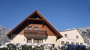 Bierbad-Landhotel Garni Kummerower Hof - Weltweit erstes Bierbad