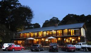 Black Spur Inn, Hotely  Narbethong - big - 28