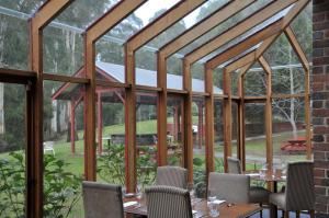 Black Spur Inn, Hotely  Narbethong - big - 15