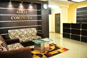 Aditi Comforts