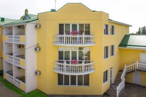 Курортный отель Русич - фото 11