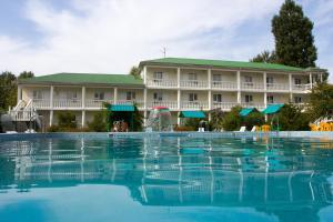 Курортный отель Русич - фото 15