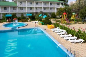 Курортный отель Русич - фото 14