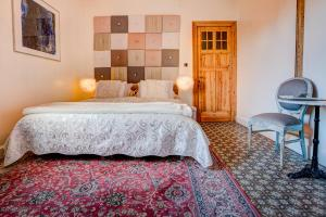 B&B Azee, Bed and Breakfasts  Ostende - big - 32