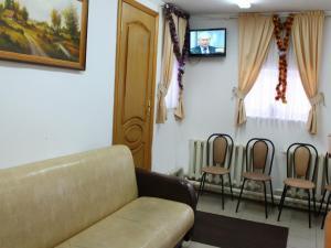 Отель Адмиралъ - фото 27