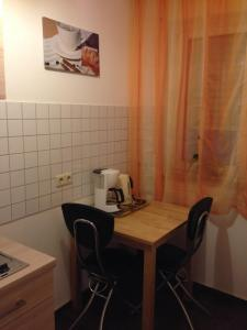 City Apartment in Nürnberg Am Plärrer