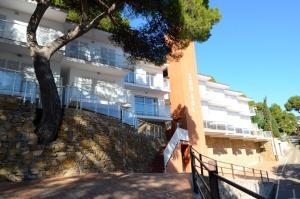 Apartamentos Bonsol, Apartments  L'Estartit - big - 16