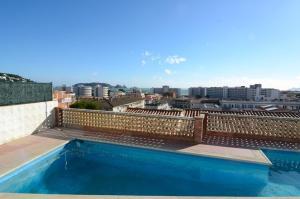 Apartamentos Bonsol, Apartments  L'Estartit - big - 17