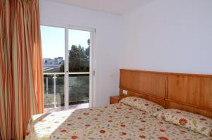 Apartamentos Bonsol, Apartments  L'Estartit - big - 4
