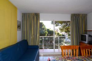 Apartamentos Bonsol, Apartments  L'Estartit - big - 9