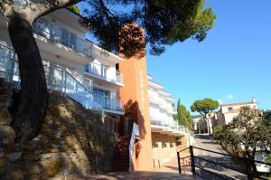 Apartamentos Bonsol, Apartments  L'Estartit - big - 20