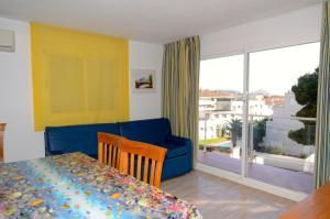 Apartamentos Bonsol, Apartments  L'Estartit - big - 12