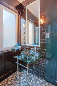 B&B Azee, Bed and Breakfasts  Ostende - big - 14