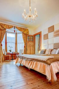 B&B Azee, Bed and Breakfasts  Ostende - big - 55