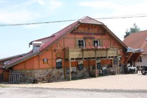 Restaurant Pension-Anton