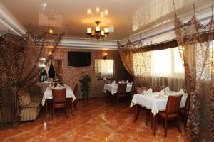 Отель Вилла Панама - фото 9