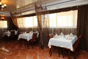 Отель Вилла Панама - фото 10