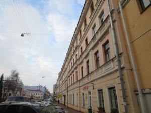 Апартаменты Юлия - фото 11