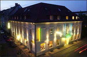 Hotel Geyer