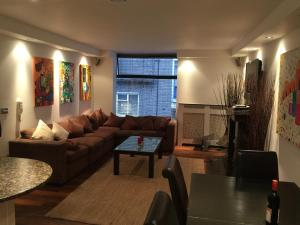 Apartment @ Ridgmount Street
