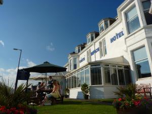 南海滩酒店 (South Beach Hotel)