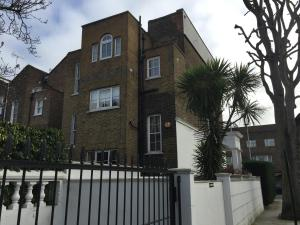 The Chelsea House