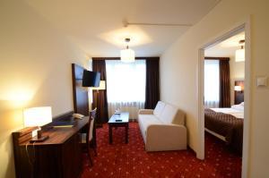 obrázek - Hotel PZMot