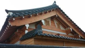 Hanok Guesthouse Jangsoo