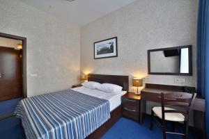 Отель HELIOPARK Cruise - фото 14