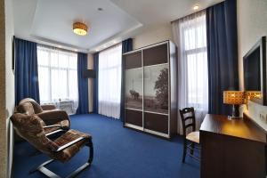 Отель HELIOPARK Cruise - фото 19