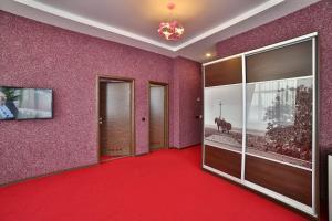 Отель HELIOPARK Cruise - фото 20