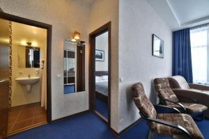 Отель HELIOPARK Cruise - фото 23