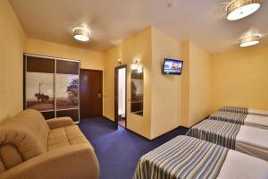 Отель HELIOPARK Cruise - фото 24