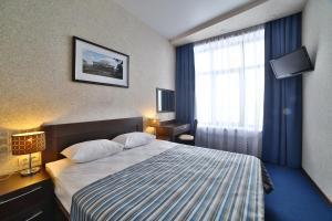 Отель HELIOPARK Cruise - фото 26