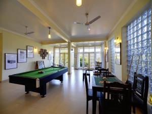 V Resorts - Sattal