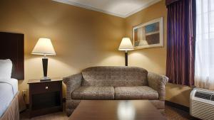 Best Western Natchitoches Inn, Szállodák  Natchitoches - big - 10